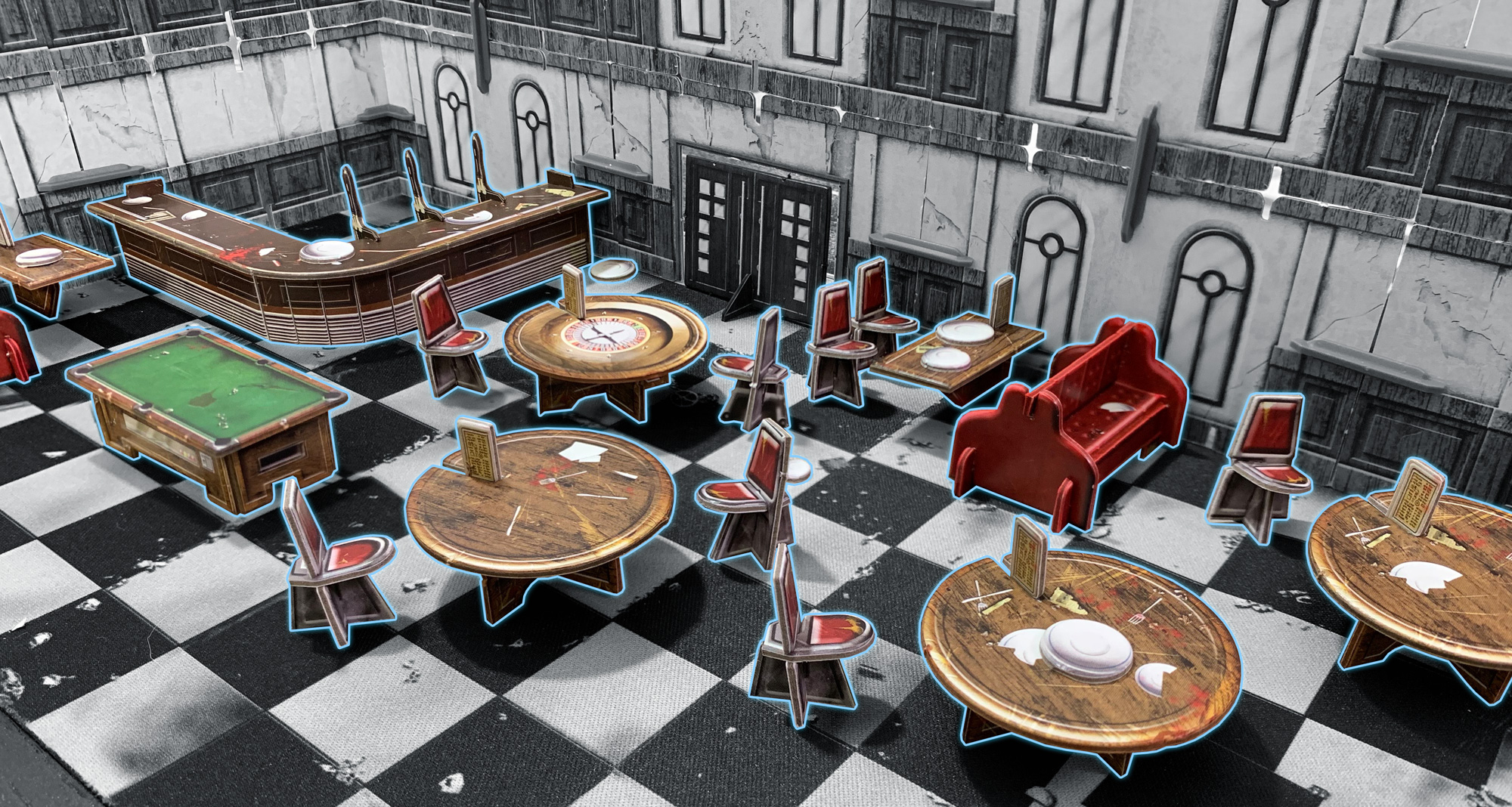 Diner/Casino