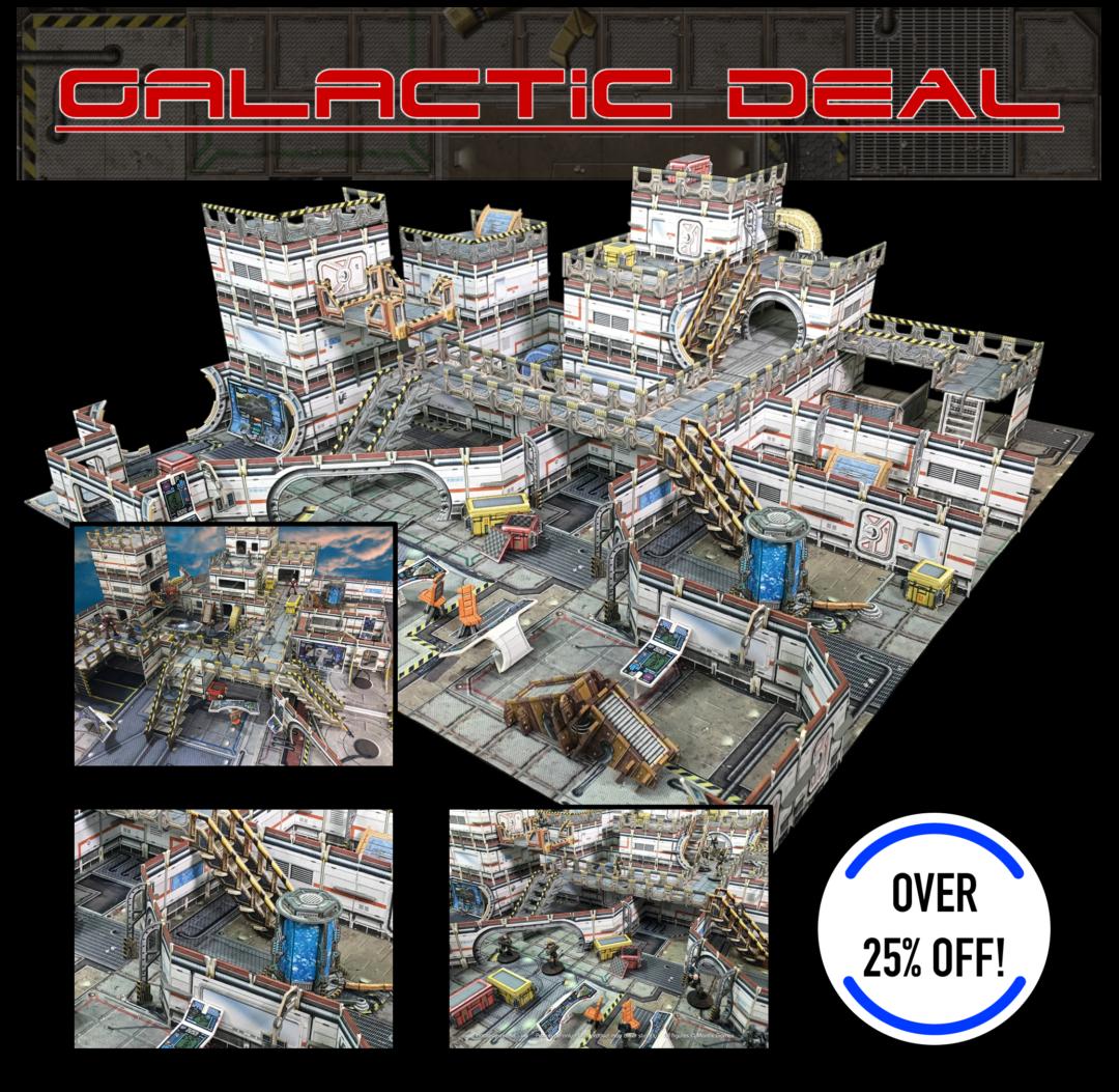 Galactic Black Friday Bundle