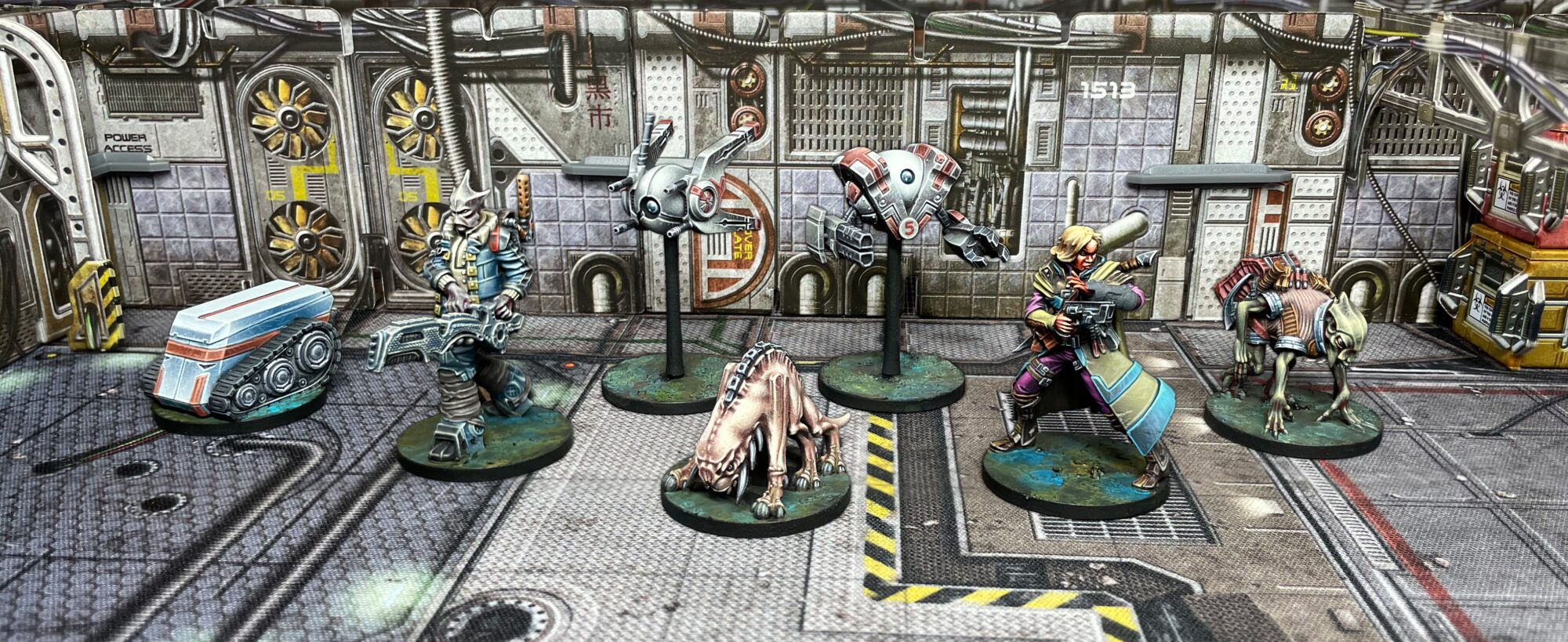 Core Space – Summer Releases 2021